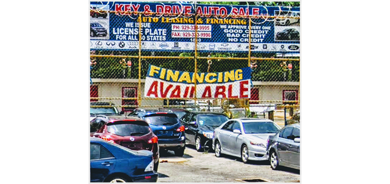 Used cars for sale in Levittown